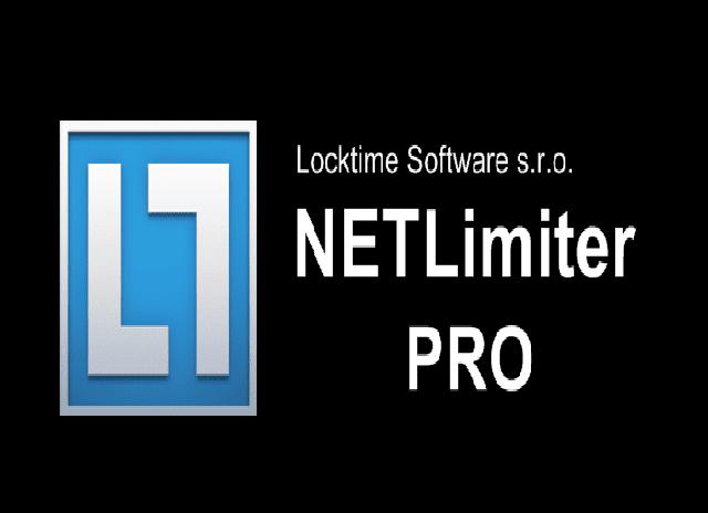 NetLimiter Enterprise -