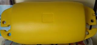 boias para tanque rede 3x3 de 50l