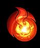 Fire Orb Rare Gear Evolution LostSaga Indonesia