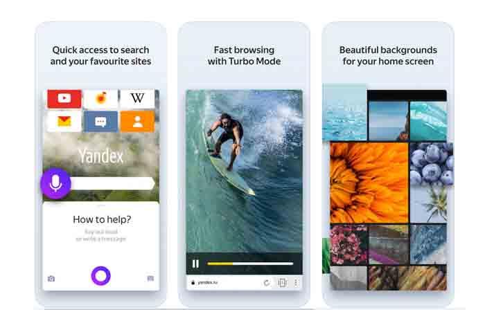 افضل 5 متصفحات انترنت جديدة لنظام iOS لعام 2018 بديلة لمتصفح سفاري
