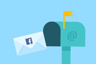 Cara mengetahui alamat email akun Facebook yang lupa