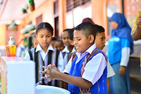 Maksimal 18 Peserta Didik Dalam Satu Kelas, Jumlah Hari, Jam dan Shift di Tentukan Sekolah