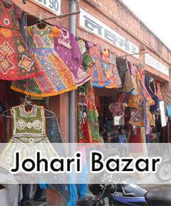 Johri Bajar