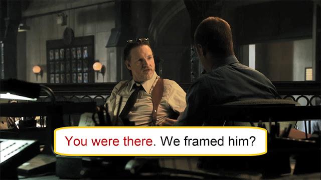 Arti You Were There