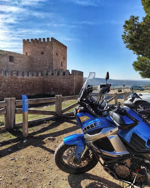 Castillo de Peñarroya
