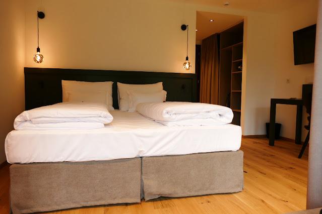 hotel anabel con piscina valle aurina
