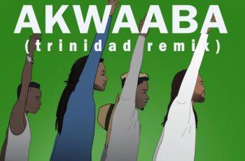 BAIXAR MP3    Machel Feat Montano ,GuiltyBeatzMr EaziPappy Kojo & Patapaa - AKWAABA (Trinidad Remix)    2020