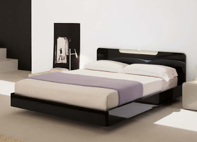 Minimalist Home Design: Modern Storage Bed Designs