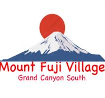 Mount Fuji Village- Grand Canyon South