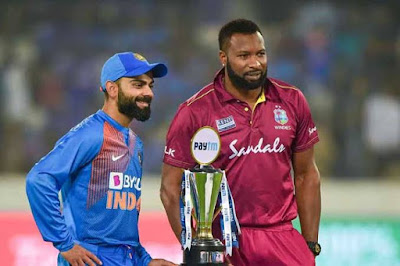 Who will win IND vs WI 1st ODI Match