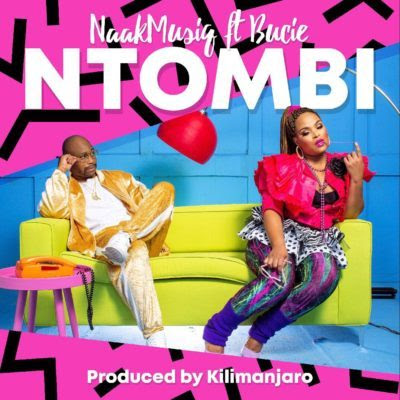 NaakMusiQ – Ntombi (feat. Bucie) 2018 | Download Mp3