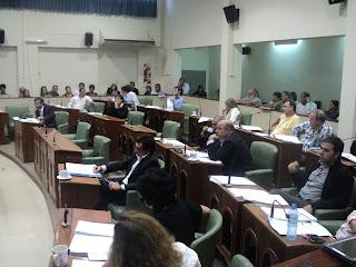 Concejo Deliberante de San Isidro trató los robos en Puerto Piojo