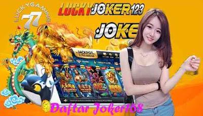 Daftar Joker168 Kalau Saya Bilang Jackpot Jutaan, Kamu Jawab Apa