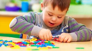 Adakah Kanak-Kanak Autisme Boleh Normal ?