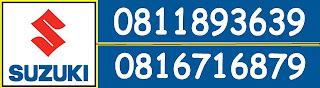 Nomor Telepon Harga Kredit Suzuki