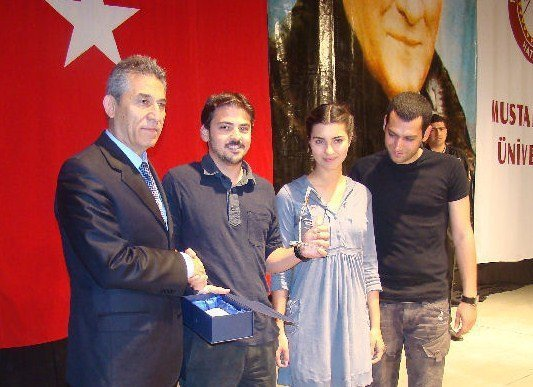 Asi And Demir In Love For Real Tuba I Murat