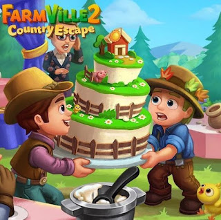 FarmVille 2 Country Escape, Cooking competition