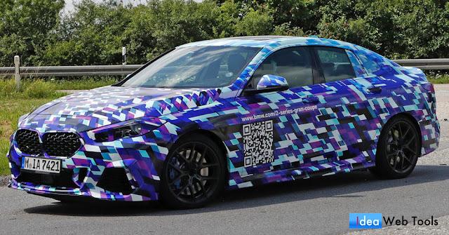 BMW 2シリーズ・グランクーペ