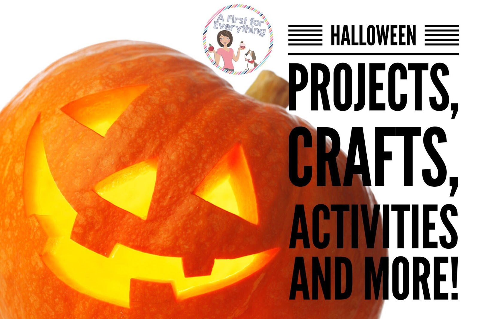 halloween projects crafts activities and more with freebies for kindergarten first and