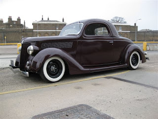 Rodcitygarage hot rods and kustoms for sale for 1950 plymouth 3 window business coupe