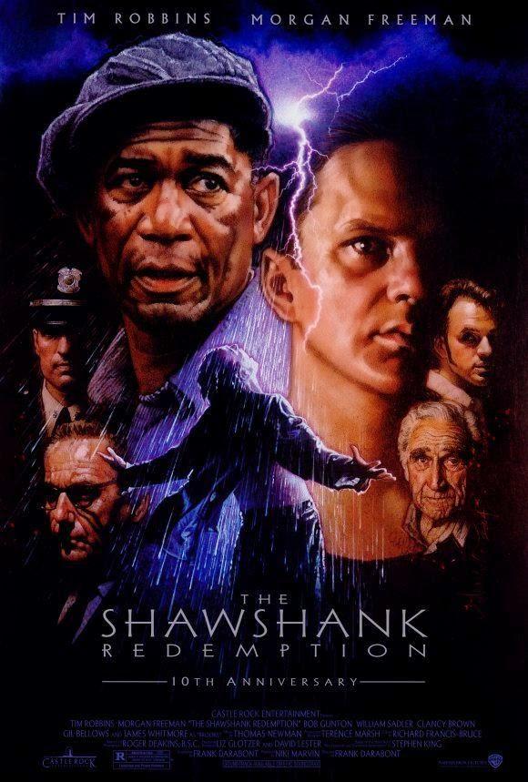 The Shawshank Redemption มิตรภาพ ความหวัง ความรุนแรง [HD][พากย์ไทย]