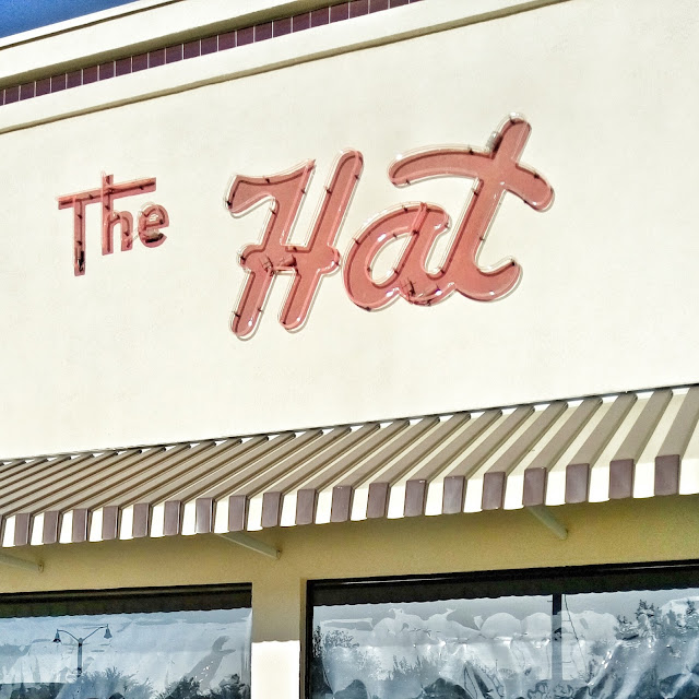 The Hat in Simi Valley