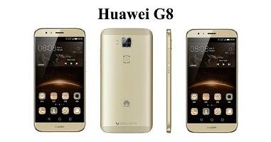 Harga Huawei G8 Baru Dan Second Dan Spesifikasi Lengkap