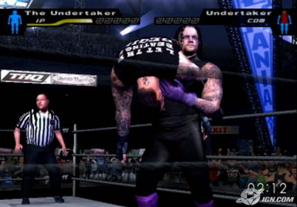 Download WWE SmackDown Here Comes The Pain Highly Compressed Game For PC