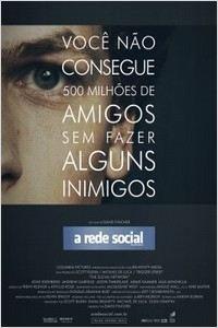 A Rede Social Dublado