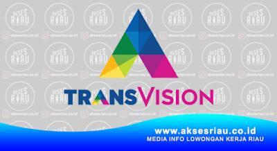 PT. Indonusa Telemedia (Transvision) Pekanbaru