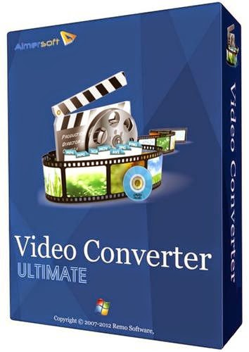Aimersoft Video Converter Ultimate 6.1.1.0 Multilingual Full Crack
