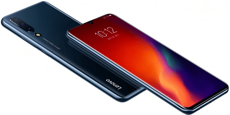 Lenovo Z6 with Snapdragon 730 and triple rear cameras now official in China!