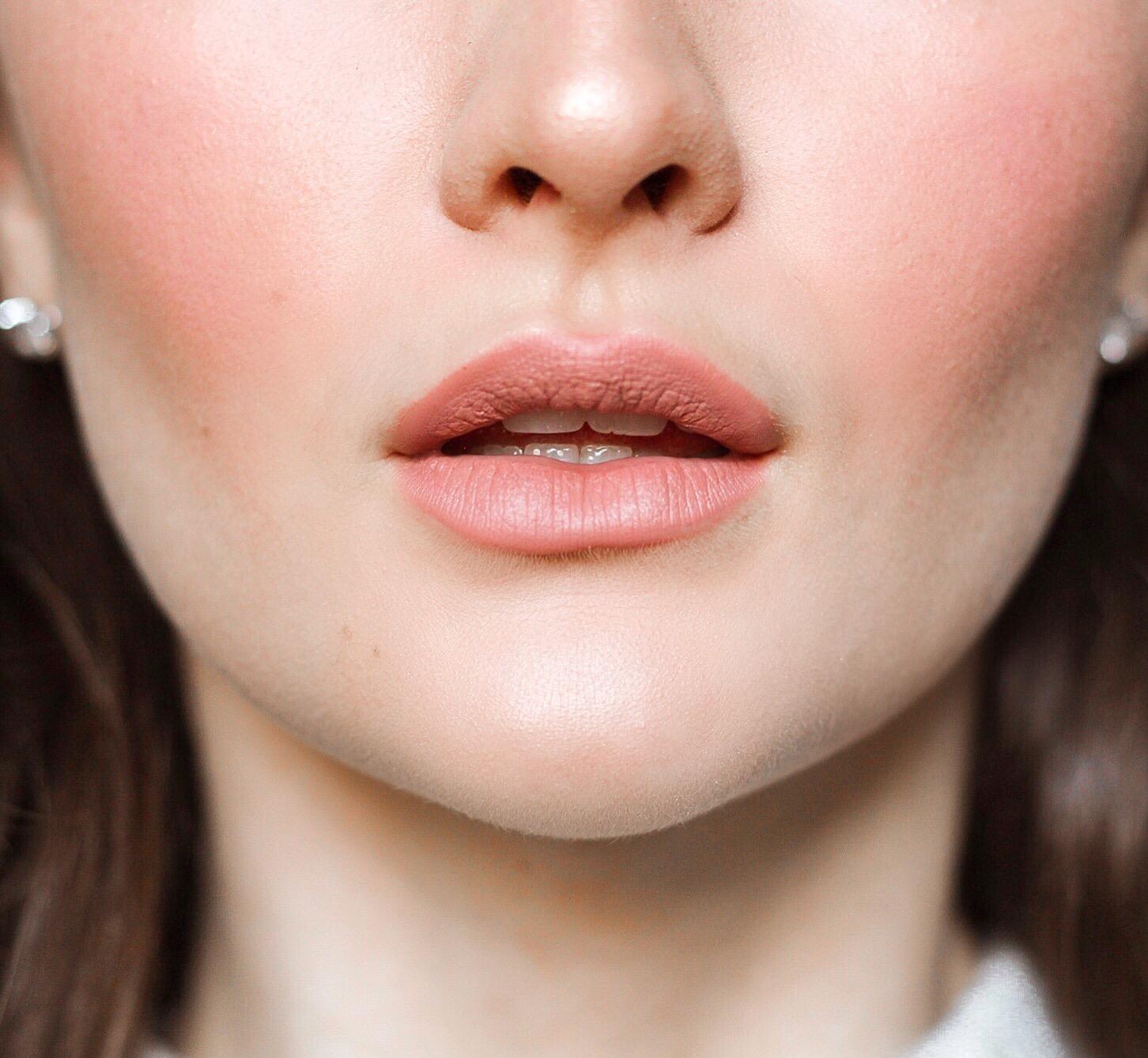 mac honeylove matte lipstick