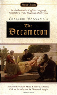 Giovanni Boccaccio's The Decameron