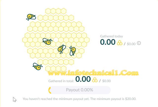 إربح 20$ شهريا من جهازك بدون أي مجهود مع الموقع الصادق Honeygain