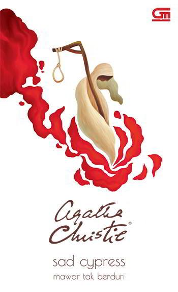 Mawar tak Berduri Sad Cypress karya Agatha Christie PDF Mawar tak Berduri Sad Cypress karya Agatha Christie