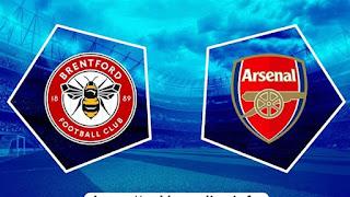 موعد مباراة أرسنال ضد برينتفورد فى افتتاح الدورى الإنجليزى