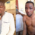 Photos Of Musicians Be@ten For Criticising Kebbi Governor In Their Songs