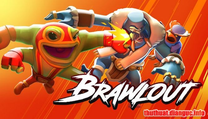Download Game Brawlout Full Cr@ck