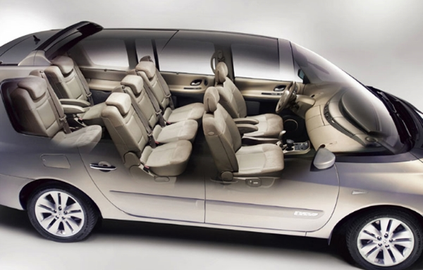 2018 renault espace specs review redesign price release date all about cars. Black Bedroom Furniture Sets. Home Design Ideas