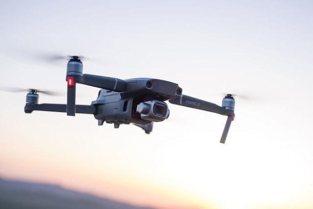 Dịch vụ quay phim trên cao flycam theo yêu cầu