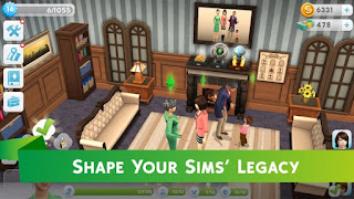 The Sims Mobile v1.0.0.75820 Apk Mod1