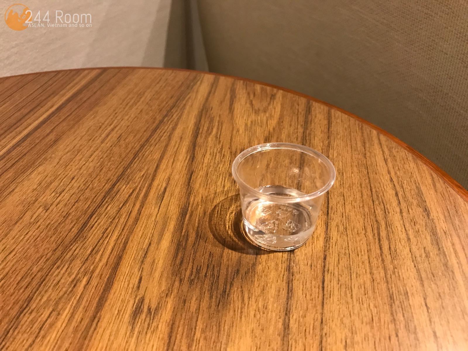 ビジネスラウンジもみじ Business lounge momiji4