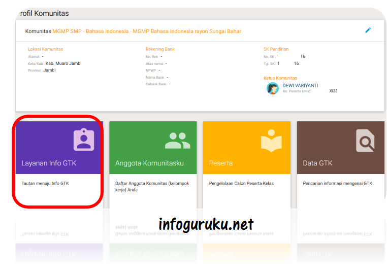 Login Sim Pkb Tahun Untuk Cek Info Guru Download Lengkap