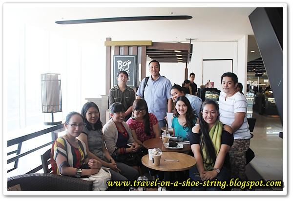 Bo's Coffee Bloggers, Bo's Bloggers