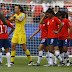 Chile vs Tailandia EN VIVO Por el último partido del Grupo F del Mundial de Francia 2019. HORA / CANAL