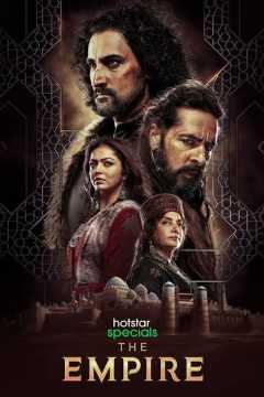 The Empire Web Series Download 480p 720p FilmyMeet