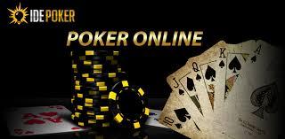 Situs Poker - Agen Domino - Agen poker - Domino Online - Poker Online Indonesia - IDEPOKER