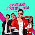 David Carreira - O Problema É Que Ela É Linda (feat. MC Rita & Gemeliers) - Single [iTunes Plus AAC M4A]
