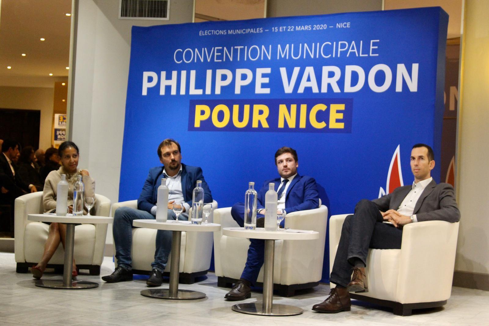 Transports, environnement: Philippe Vardon (RN) livre ses premières propositions